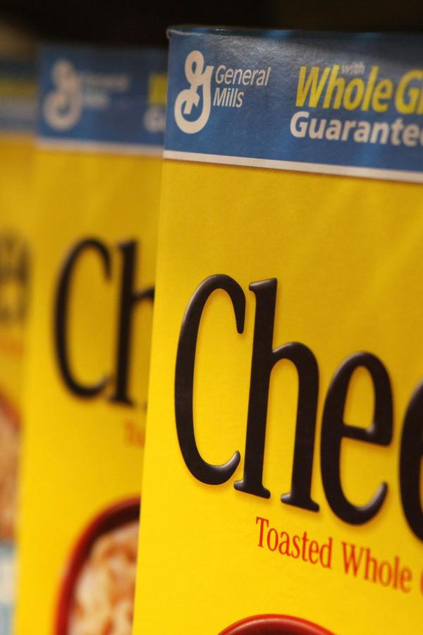 Cheerios is Giving Away Wildflower Seeds to Help Save The Bees
