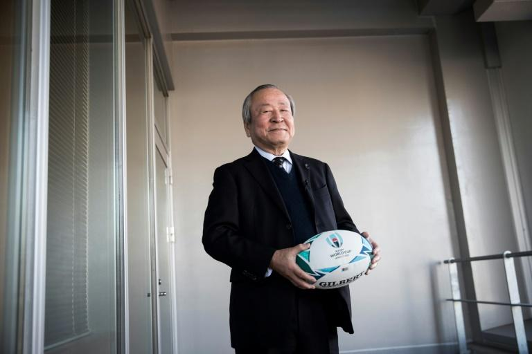 Rugby World Cup 2019 organising committee CEO Akira Shimazu tipped Japan's Brave Blossoms to make another splash when rugby's showcase competition comes to Asia for the first time