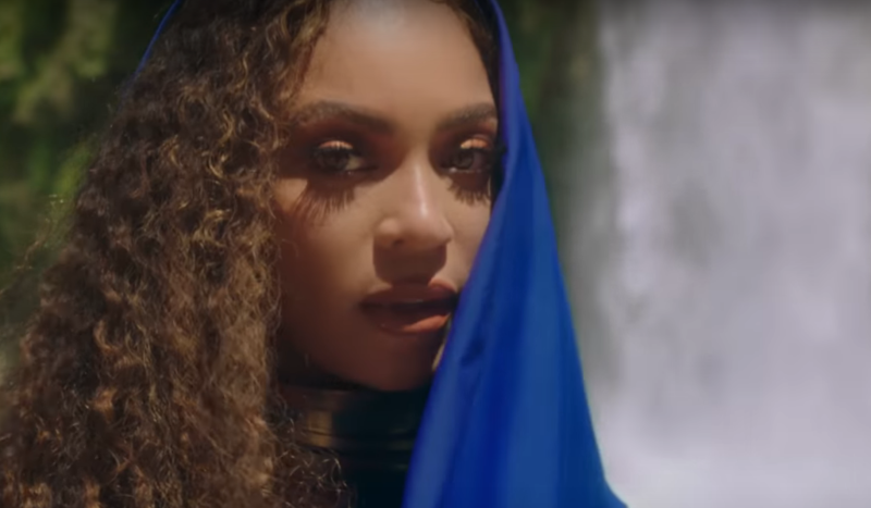 """Beyoncé shares new video for Lion King-inspired track """"Spirit"""": Watch"""