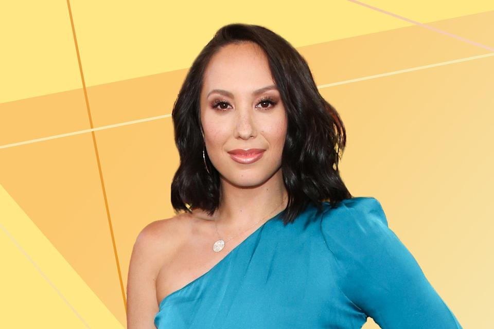 Cheryl Burke Tests Positive for Breakthrough COVID-19 Case Ahead of 'Dancing With the Stars' Taping