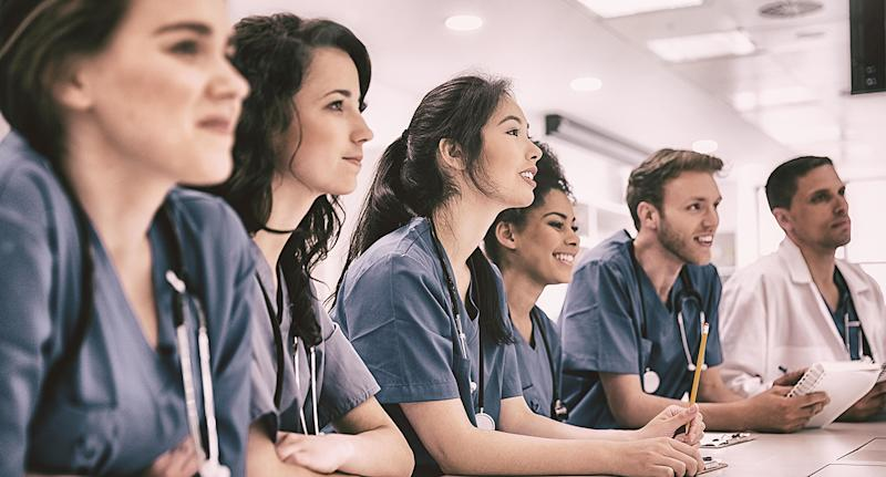 Transgender care is focus of new medical school class