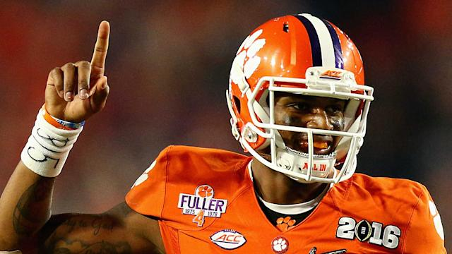 The former Clemson standout could come in and immediately help these franchises.