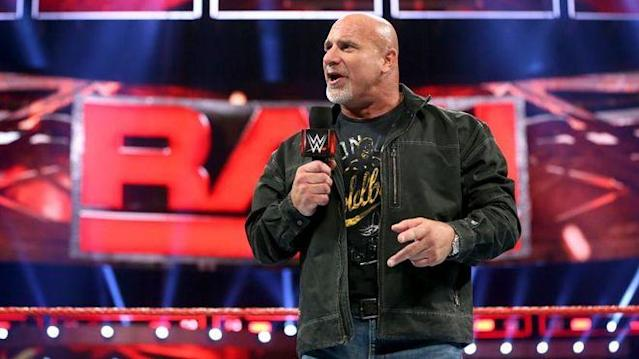 Bill Goldberg wird Headliner der WWE-Hall-of-Fame-Klasse 2018