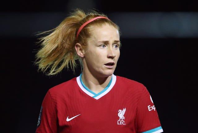Everton Women v Liverpool Women – Continental Cup – Group C – Walton Hall Park