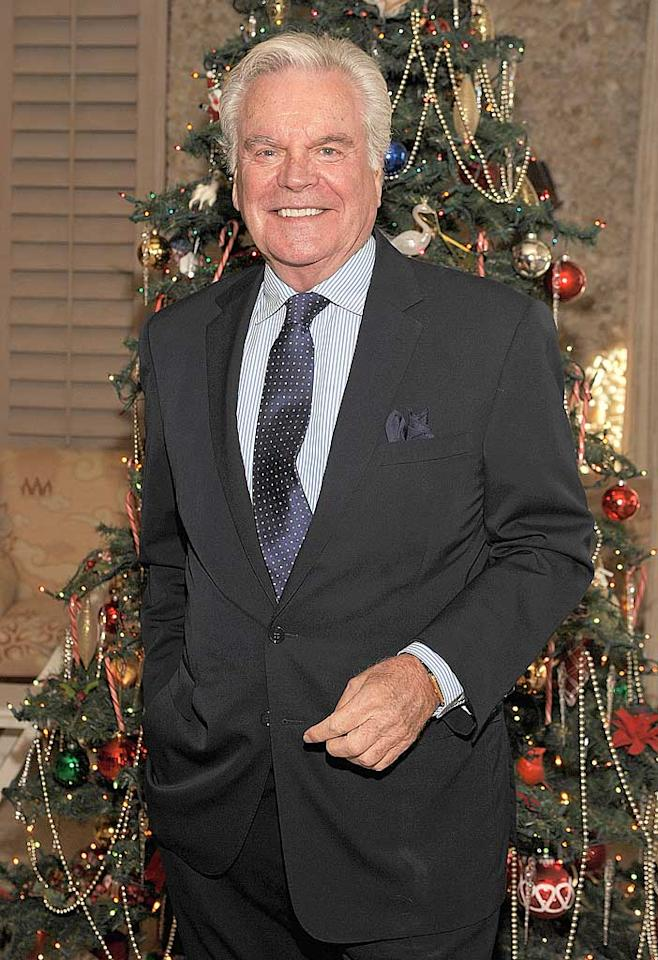 "February 10: Robert Wagner turns 81 John M. Heller/<a href=""http://www.gettyimages.com/"" target=""new"">GettyImages.com</a> - December 9, 2010"