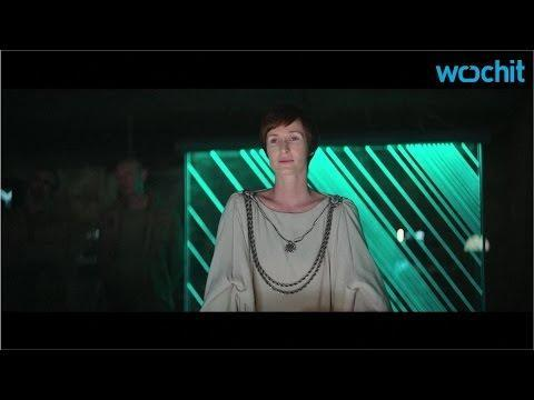 """<p>Before we had General Leia there was Mon Mothma, the leader of the Rebel Alliance.</p><p><a href=""""https://www.youtube.com/watch?v=eCvK1j4K454"""" rel=""""nofollow noopener"""" target=""""_blank"""" data-ylk=""""slk:See the original post on Youtube"""" class=""""link rapid-noclick-resp"""">See the original post on Youtube</a></p>"""