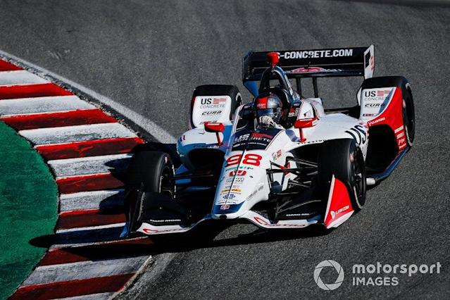 """6. IndyCar: Colton Herta to Harding Steinbrenner Racing <span class=""""copyright"""">Barry Cantrell / Motorsport Images</span>"""
