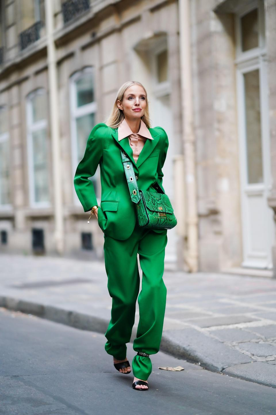 <p>Over the years, the classic shirt has been reinvented many times – whether with a Seventies pussy bow or a collarless neck – but it's the big collar version we're loving for spring.</p><p>The style was a big hit in the Chanel Resort 2020 collection and has since been revived by both high-end designers and the high street. Cult New York label Sea added ruffles to their version, Shrimps went for gingham and Ganni updated the classic Western denim shirt with a prominent neckline. </p><p>An item that can be dressed up or down, the style is an excellent addition to any wardrobe and one you'll wear for seasons to come. </p><p>Here we round up our favourite styles to shop now. Whether you opt for all-out pattern or to stick to one colour, no big collar is too big in our book.</p>