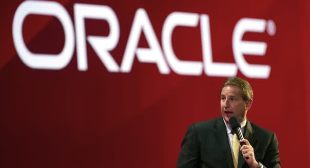 Key Speakers At The Oracle OpenWorld 2013 Conference