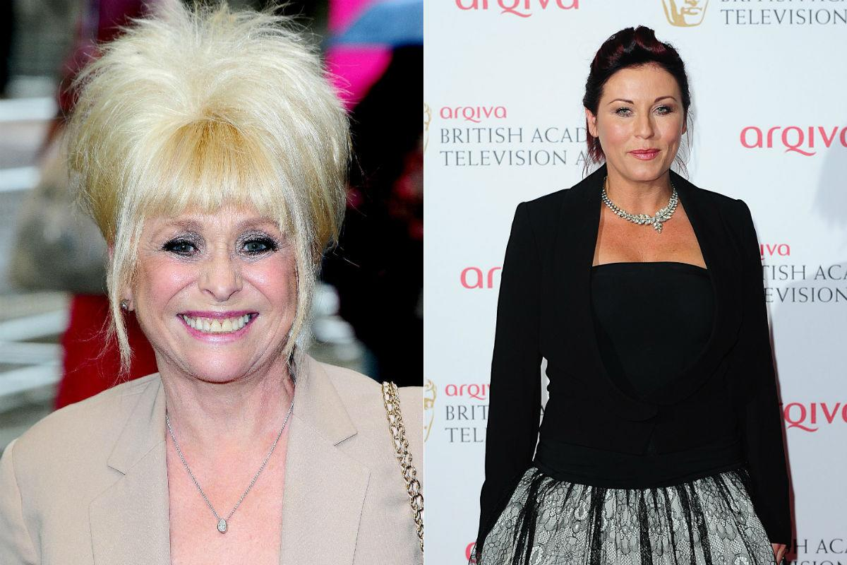 "<p>Babs Windsor lost her rag with Jessie Wallace on several occasions, predominantly over her punctuality. Said Barb: ""It was down to her unprofessionalism. She was young. She was always late. I lost my temper. I erupted. I am so sorry I did that now. It wasn't very nice. I felt like one of the Krays. Afterwards, I burst into tears and ran to the producer. I said I had been terrible, an amateur, and cried again.""</p>"