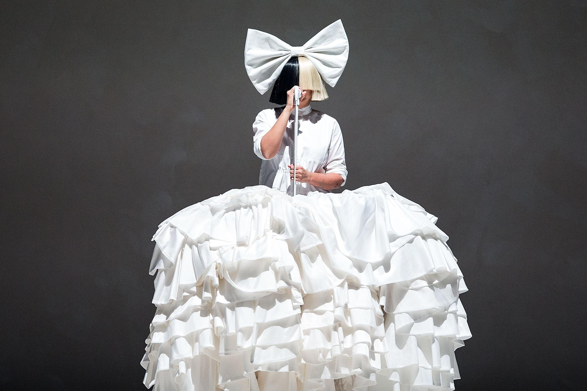 Sia faces backlash from autism community over new film, work with controversial group: 'This is really disappointing'