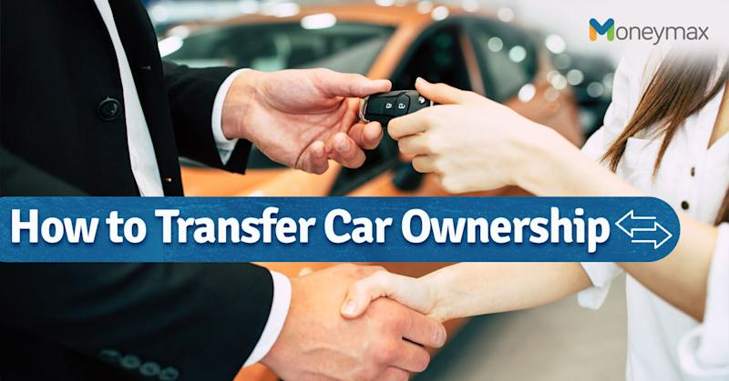 How to Transfer Car Ownership in Philippines   Moneymax