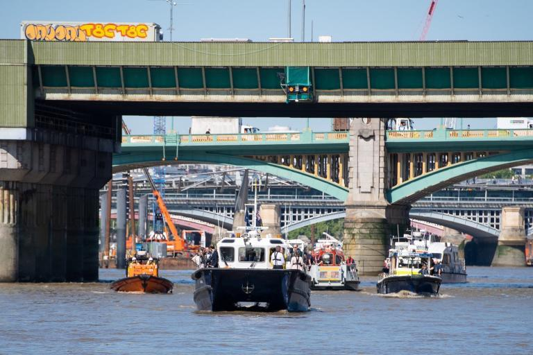 Thames boats are thriving but new rules are a threat