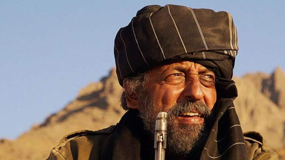 Remembering some noteworthy films that were shot in Afghanistan