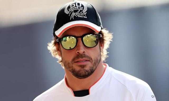 "<span class=""element-image__caption"">Fernando Alonso is hugely important to McLaren and the decision to allow him to miss the F1 Monaco GP may be an attempt to heal his relationship with the team.</span> <span class=""element-image__credit"">Photograph: David Davies/PA</span>"