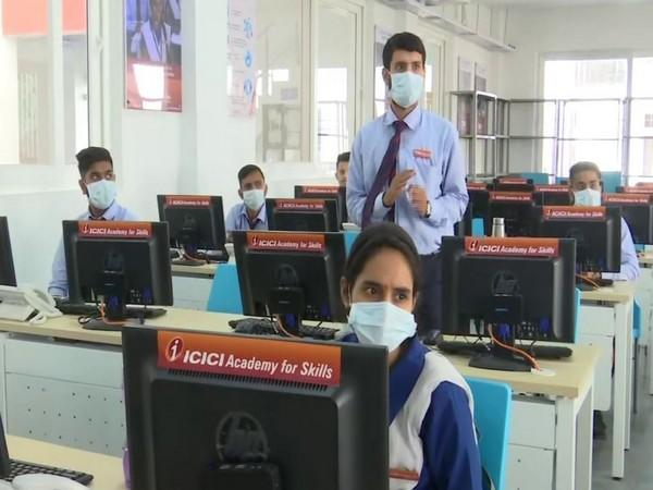 The Jammu and Kashmir administration has started the 'Smart City Skill development project', to impart skill training to 250 trainees every year.