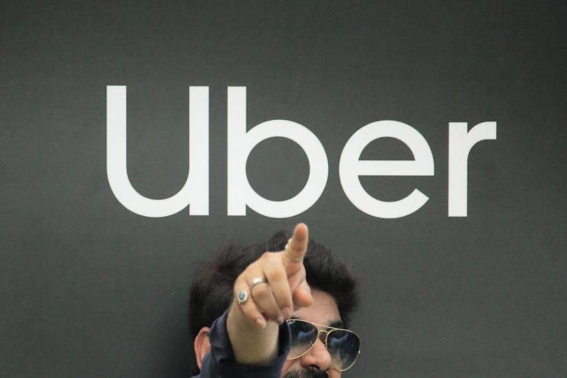 Uber Launched A Campaign 'ParksNotParking' In India