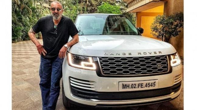 Although there is no information about the Range Rover variant Sanjay Dutt has bought, but it might be Range Rover LWB Vogue SE.