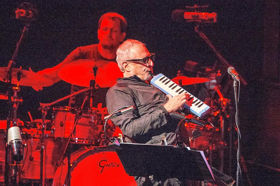 Steely Dan In Concert - San Diego, CA - Credit: Getty Images