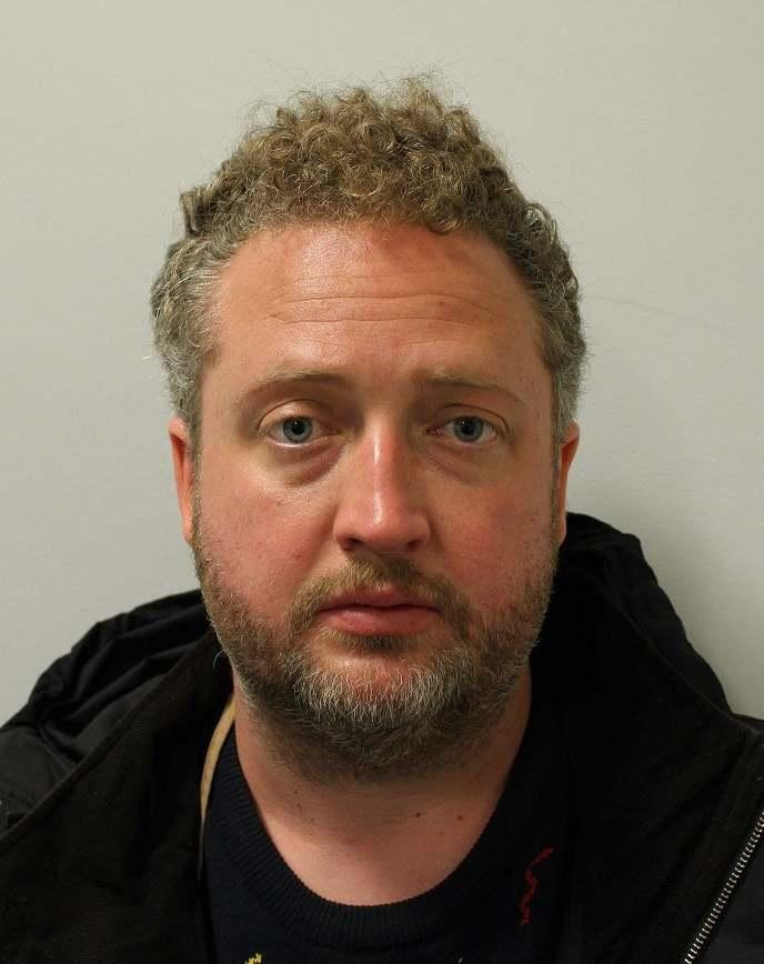Roderick Deakin-White was found guilty of murdering girlfriend Amy Parsons (Met Police)