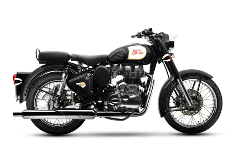 Royal Enfield Classic 350 ABS Launched in India at Rs 1.53 Lakh