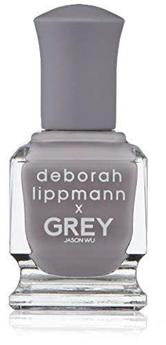 "<p><strong>deborah lippmann</strong></p><p>amazon.com</p><p><strong>$20.00</strong></p><p><a href=""https://www.amazon.com/dp/B079679JW6?tag=syn-yahoo-20&ascsubtag=%5Bartid%7C10050.g.34732152%5Bsrc%7Cyahoo-us"" rel=""nofollow noopener"" target=""_blank"" data-ylk=""slk:Shop Now"" class=""link rapid-noclick-resp"">Shop Now</a></p><p>More gunmetal than mouse-y, a gray polish in a neutral, sophisticated hue goes with anything. Read: Choose a long-lasting gel formula because you won't get tired of it.</p>"