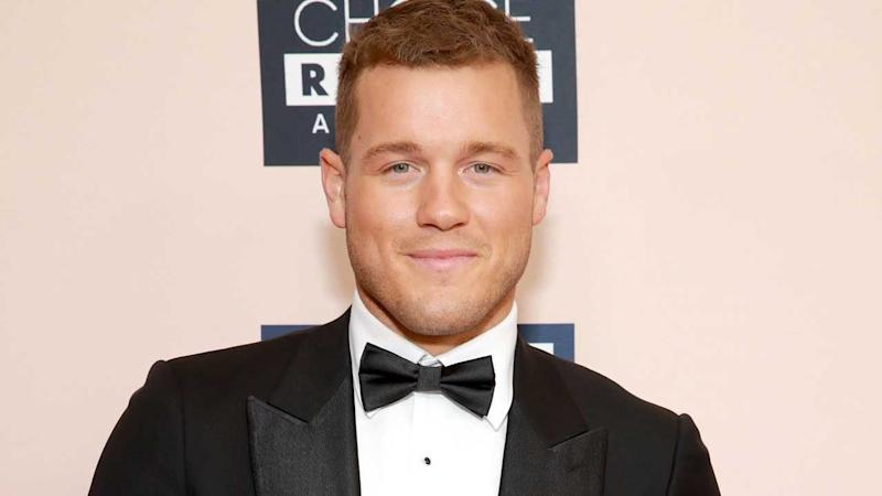 Colton Underwood Is Writing a Book About His Journey to Find Love on 'The Bachelor'