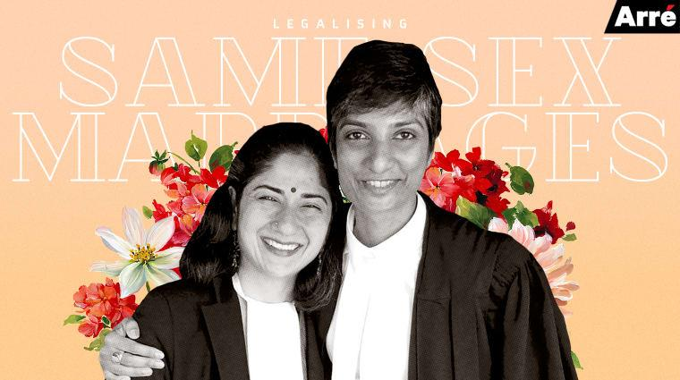 The Power Couple Who Led the Fight Against Sec 377 Are On Their Next Mission: Legalising Gay Marriage