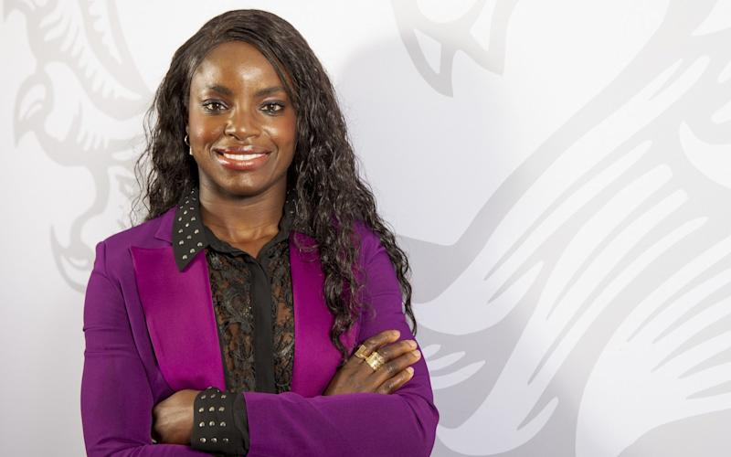 Eniola Aluko —Eni Aluko reprimanded by Barbados court for breaking quarantine rules - GETTY IMAGES