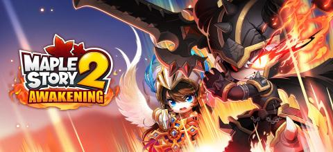 Maplestory Classes Tier List 2020.Maplestory 2 Awakens The Summer Season With Biggest Update