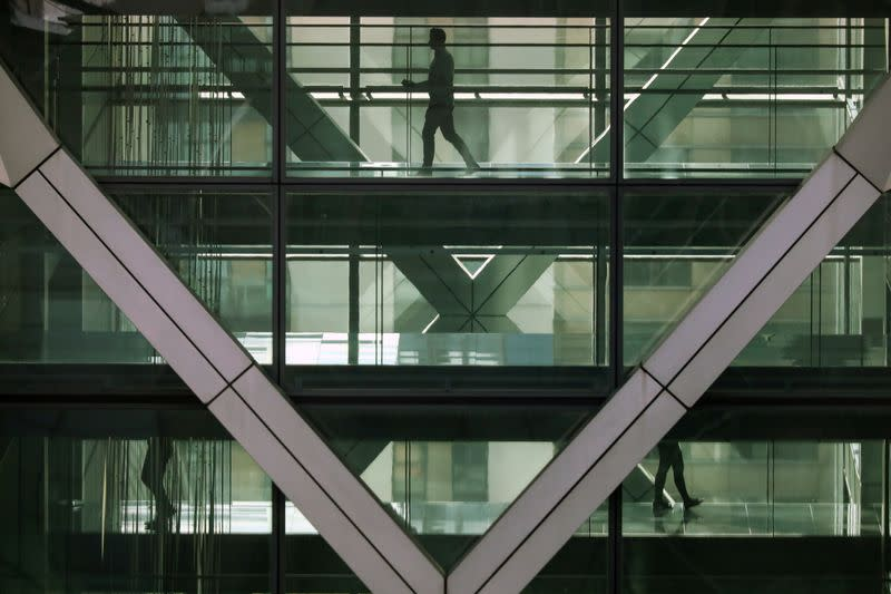 UK watchdog backs tougher Sarbanes Oxley-style rules for top companies
