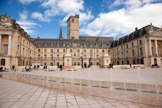 Dijon city guide: Where to eat, drink shop and stay in France's mustard capital