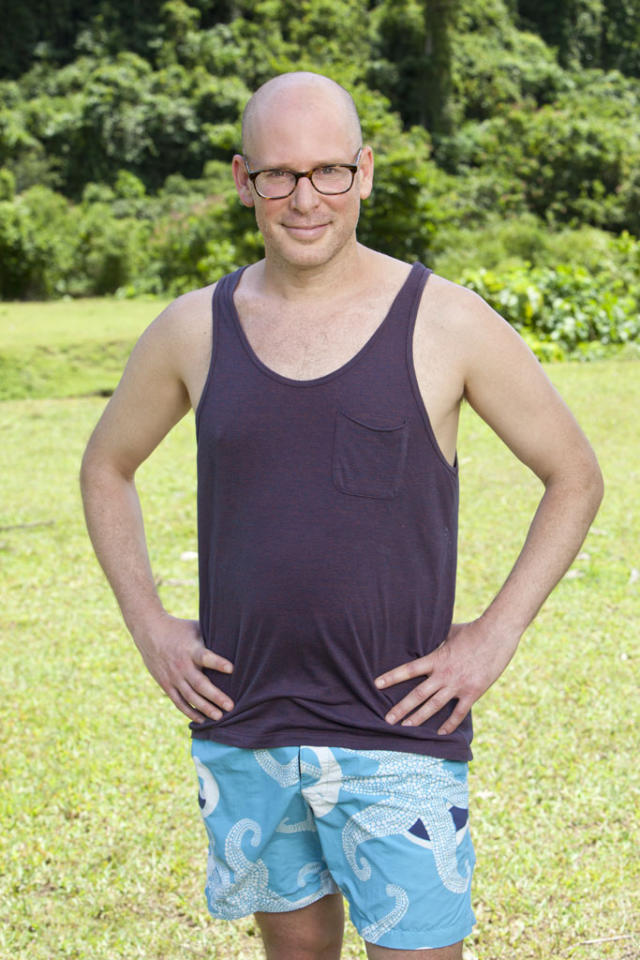 Fan Michael Snow, an Event Planner currently living in New York, is set to compete in SURVIVOR: CARAMOAN ? FANS vs. FAVORITES when the twenty-sixth installment of the Emmy Award-winning reality series premieres with a special two-hour edition, Wednesday, February 13 (8:00 ? 10:00 PM ET/PT) on the CBS Television Network.