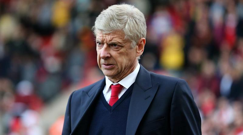Wenger Agrees 2-year Contract Extension at Arsenal