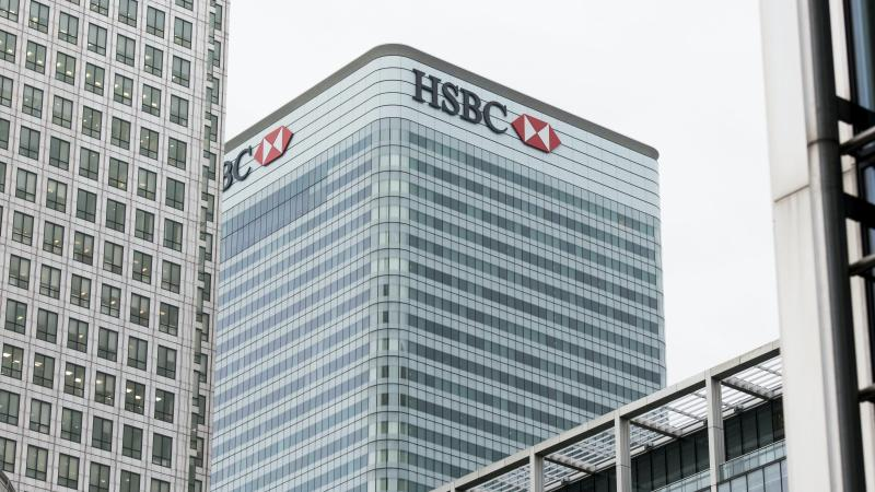 HSBC feels heat from MPs after support for controversial Hong Kong law