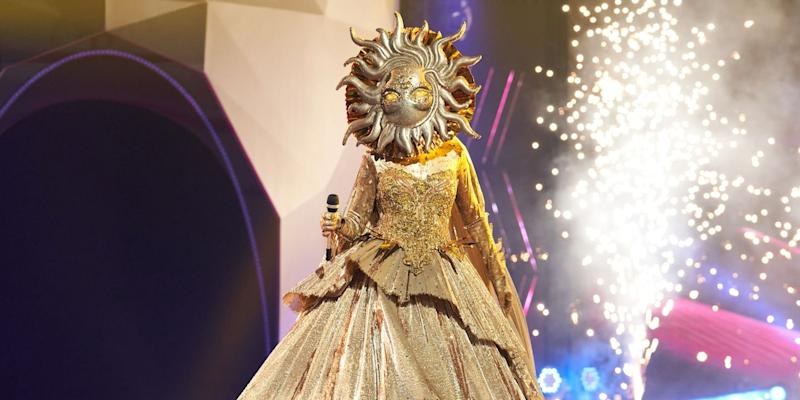 Fans Think a Disney Star Is Beneath the Sun Costume on 'The Masked Singer'