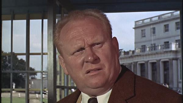 "Best: Auric Goldfinger (""Goldfinger"") — What are the odds that a guy named Auric Goldfinger would have a thing for gold? Another Bond villain with a movie named after him, Goldfinger makes the best list for a number of reasons. From a seriously great plan for world domination (irradiating the billions worth of gold at Fort Knox, making his own gold increase in value), to employing awesome henchpeople (Oddjob and Pussy Galore), and an extremely memorable death (getting sucked out of a plane window), it's hard to top Goldfinger as Bond villains go. He even perfected the ""torturing the hero with a laser while explaining your master plan"" schtick so often imitated by other super villains."