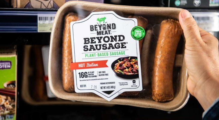 Beyond Meat Stock Is Worth At Least a Look