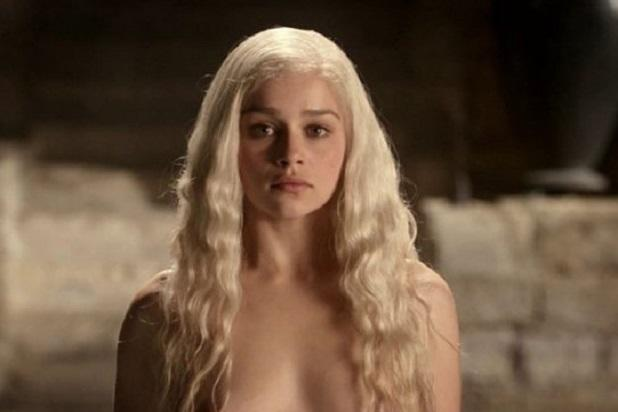 Before Emilia Clarke 8 Steamiest Sex Scenes By Actresses Who Hate
