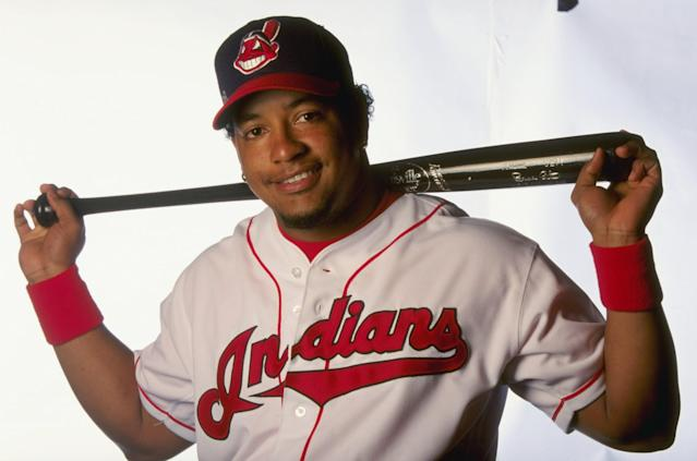 There are very few baseball personalities quite like Manny Ramirez. (Getty Images)