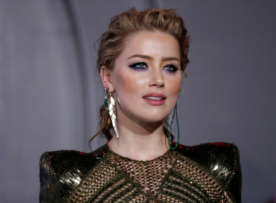 Amber Heard will reprise 'Aquaman' role despite petition by Johnny Depp fans