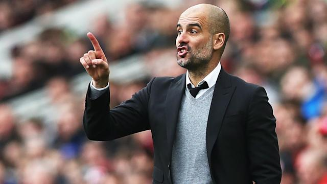 Pep Guardiola's style of play can lead to success at Manchester City even though his first season has been difficult, says Yaya Toure.