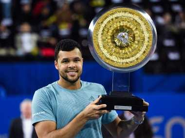 Jo-Wilfried Tsonga's Montpellier win is a throwback to his past glory, and also a reminder of his impressive longevity