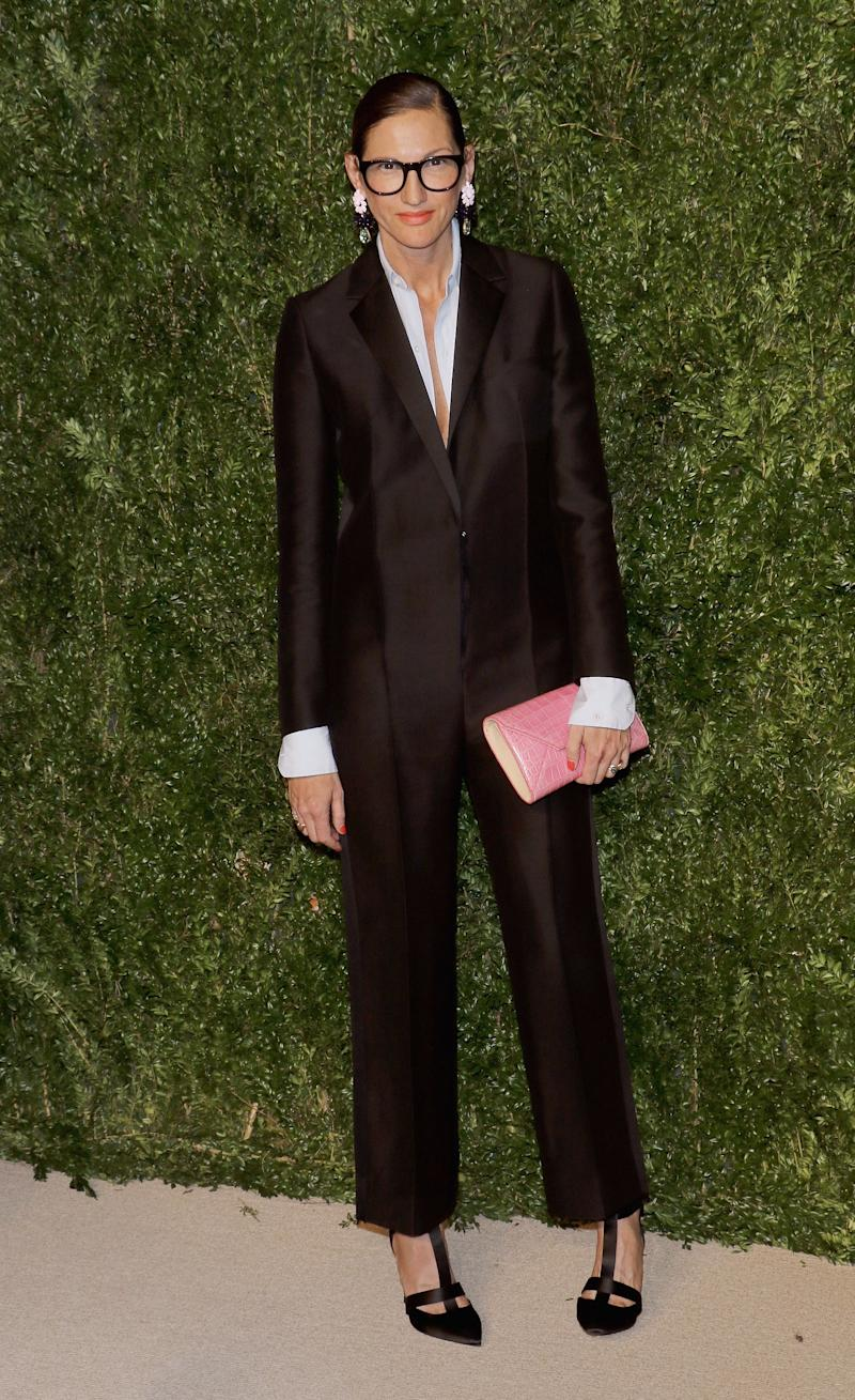 I'm Not Planning to Stop Dressing Like Jenna Lyons Anytime Soon