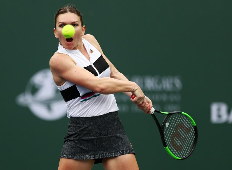 Simona Halep's Palermo appearance in doubt after Italy's quarantine order