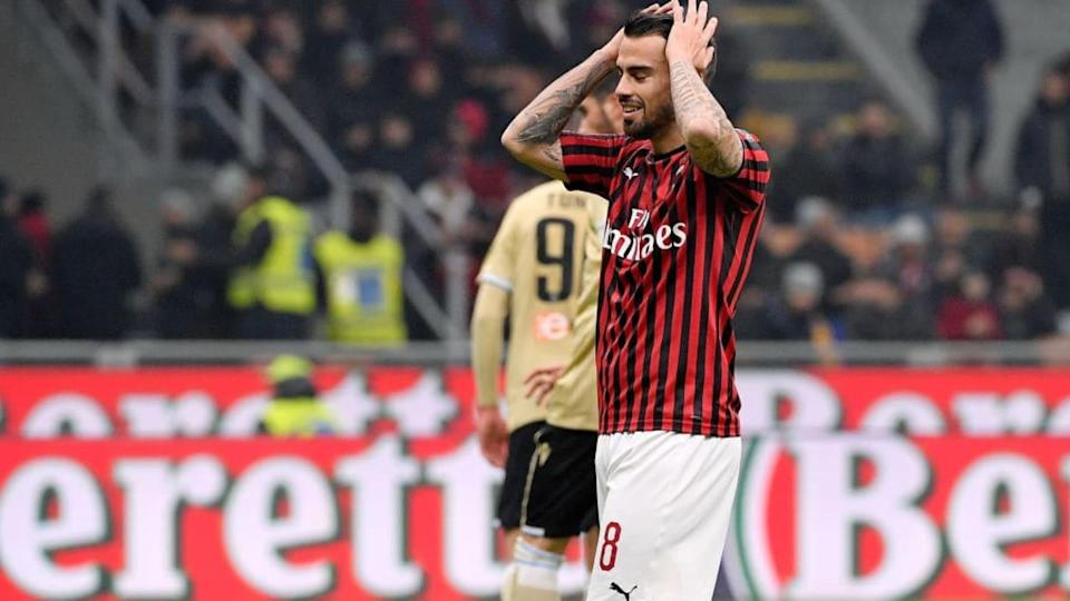 Suso | Soccrates Images/Getty Images