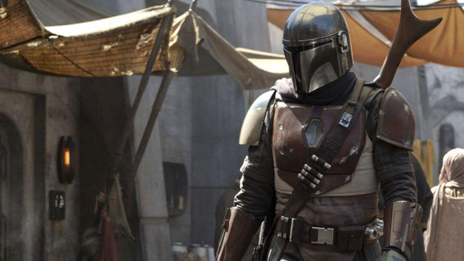 Star Wars: The Mandalorian continues on Disney Plus