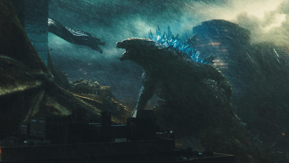 <p> <strong>Release date:</strong>&#xA0;May 21, 2021 </p> <p> Godzilla became King of the Monsters in 2019, and now Kong&#x2019;s coming for the crown. Adam Wingard directs the fourth movie in the so-called Monsters-Verse, bringing together the recent iterations of Godzilla and Kong in what promises to be a huge monster-mash.&#xA0; </p> <p> Many of the human characters from Godzilla: King of the Monsters will return, including Millie Bobby Brown, while Godzilla is the only confirmed monster, although Rodan, who was last seen bowing to &#x2018;Zilla, could potentially make a comeback. No word on whether the heroes of Kong: Skull Island will be back, although this movie will take decades after that one, meaning it&#x2019;s slightly unlikely &#x2013; unless they a CGI aged up. </p>