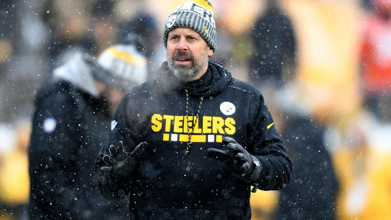 Todd Haley: My injury is a 'non-issue' for Steelers