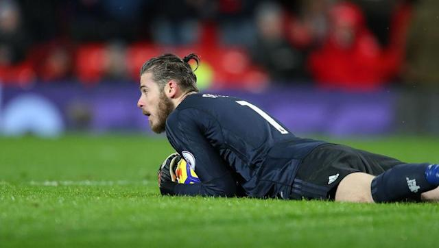 <p>Having featured in all of his clubs league games this season, it is somewhat unsurprising that David de Gea and Manchester United share the same number of clean sheets this season, on an impressive 12 from 22 games. Mourinho's side have in turn, kept the opposition out in 55% of the games.</p> <br><p>They are just one ahead of Chelsea and Manchester City; although unlike Courtois, Bravo collects one of City's clean sheets, while Stoke and Jack Butland have the unfortunate record of being bottom of the table on just two clean sheets.</p> <br><p>However, in contrast to the teams at the top end of the list De Gea has also made the second highest number of saves this season, 13 behind Swansea's Fabianski and almost twice that of Courtois, showing just how important the Spaniard has been for United this season.</p>
